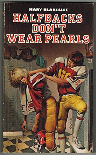 Halfback Covers (Halfbacks Don't Wear Pearls)