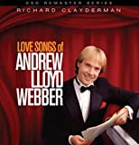 RICHARD CLAYDERMAN - Love Songs of Andrew Lloyd Webber (Deluxe Hard Cover HQCD Made in Japan)