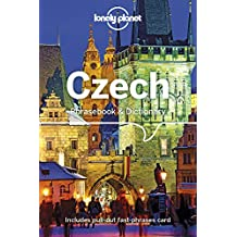 Lonely Planet Czech Phrasebook & Dictionary 4th Ed.: 4th Edition