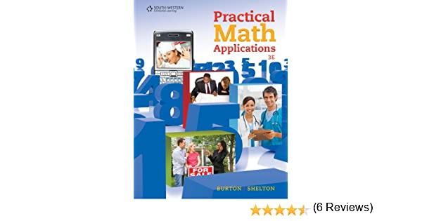 Amazon practical math applications ebook sharon burton nelda amazon practical math applications ebook sharon burton nelda shelton kindle store fandeluxe Image collections