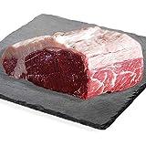 ミートガイ グラスフェッドビーフ サーロインブロック (約1kg) Grass-fed Beef Sirloin Block (約1kg)