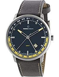 MOMODESIGN ESSENZIALE GMT Men's watches MD6005SS-32