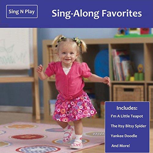 Sing-Along Favorites ()
