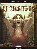 """Afficher """"Le Territoire - série complète n° 3 Disparition"""""""
