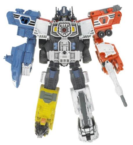 Optimus Prime Electronic (Transformers Energon Optimus Prime Electronic Action Figure)