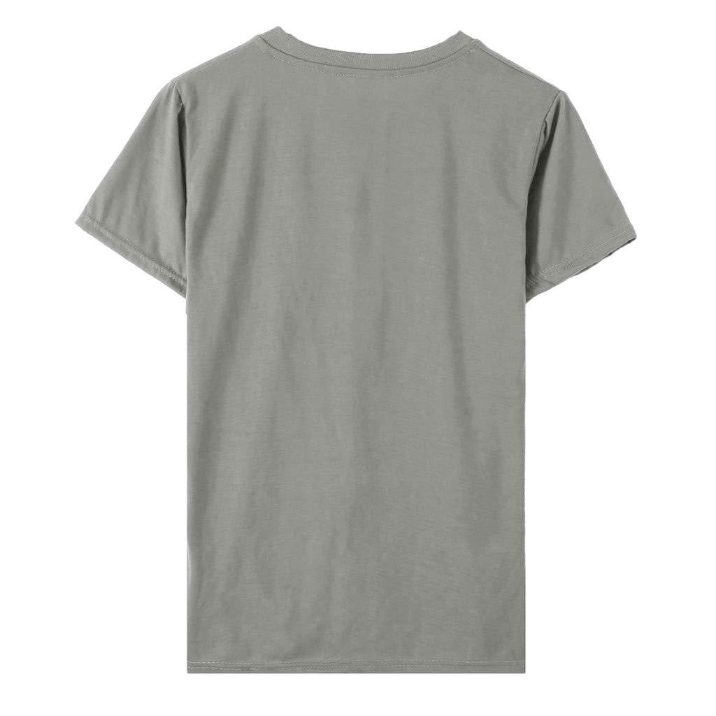 Trikahan Van Halen Smoking Short Sleeve Funny Cotton T-Shirt