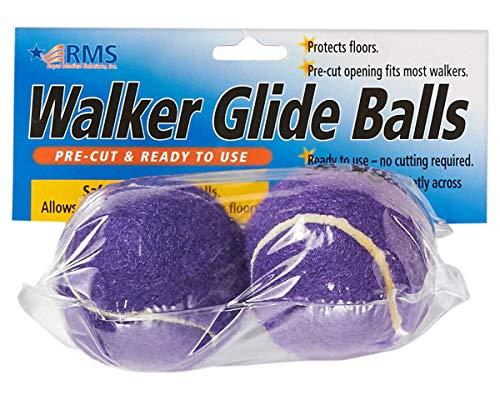 Most Popular Walker Ski Glides & Pads