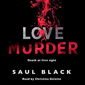 Lovemurder Audiobook