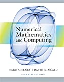 img - for Numerical Mathematics and Computing book / textbook / text book
