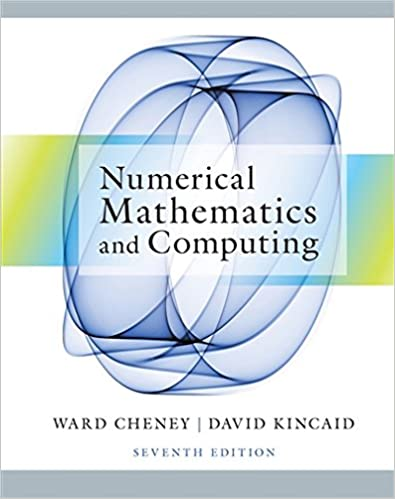 Numerical mathematics and computing e ward cheney david r numerical mathematics and computing 7th edition fandeluxe Image collections