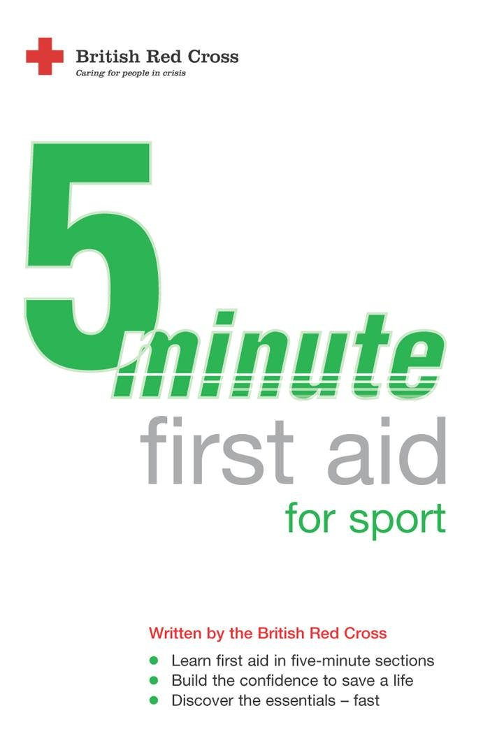 5-minute First Aid for Sport pdf