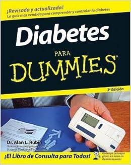 diabetes tipo ii para tontos