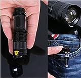Pocketman Mini 3 Modes Cree Q5 7w 300lm LED