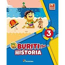 Buriti Plus. História - 3º Ano