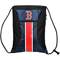 fan products of FOCO MLB unisex Big Stripe Zipper Drawstring Backpack