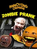 Clip: Annoying Orange - Zombie Prank