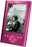 Sony PRS-300 Reader eBook (with Space for up to 350 eBooks) (Pink)