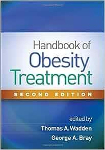 Handbook of Obesity