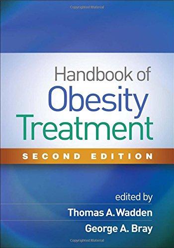 Handbook of Obesity Treatment, Second Edition