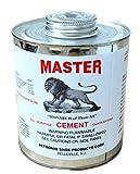 Petronio's Master All-Purpose Cement 4 oz (1 each)