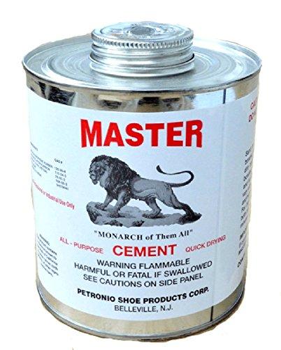 (Petronio's Master All-Purpose Cement 4 oz (1 each))