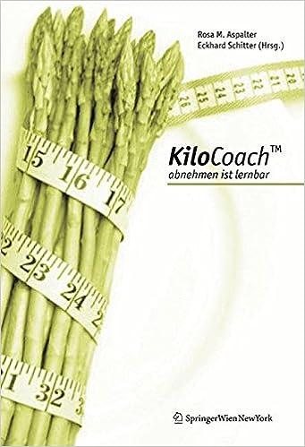 Book Kilocoachtm: Abnehmen Ist Lernbar