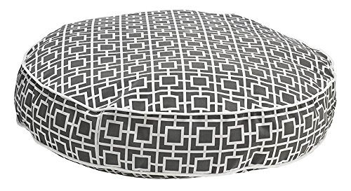 Bowser 14483 Super Soft Round Bed