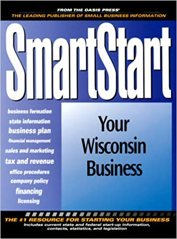 how to start a business in wisconsin smartstart