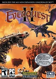 Everquest 2: Kingdom of Sky Expansion Pack - PC     - Amazon com