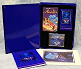 Aladdin: Deluxe Collector's Video Edition [VHS]