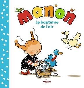"""Afficher """"Manon Le baptême de l'air"""""""