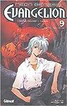 Neon Genesis Evangelion, Tome 9 : Fifth Children par Sadamoto