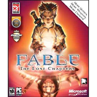 Fable: The Lost Chapters - Outlet Seattle In Premium