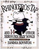 Rhinoceros Tap, Sandra Boynton, 076110593X