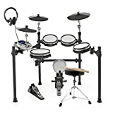 WHD 517-DX Electronic Drum Kit Package Deal
