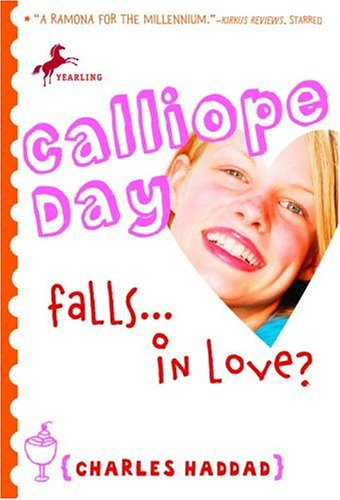 Download Calliope Day Falls . . . in Love? (Calliope Day Adventures) pdf epub