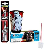 "Star Wars The Force Awakens ""Stormtrooper"" 3pc"
