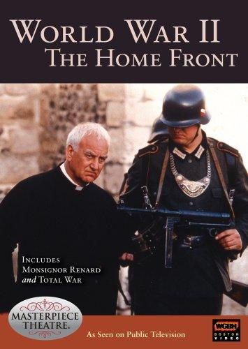 World War II: The Home Front (Monsignor Renard / Total War)