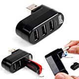 USB 2.0 Hub Splitter,2.4G Wireless Optical Mouse,Micro HDMI Cable,Stylus Accessory for Microsoft Surface RT/2 10.1 Tablet,EEEKit 5in1 Starter Kit