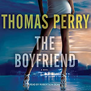 Free First Chapter from The Boyfriend Audiobook