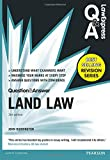 Law Express Question and Answer: Land Law(Q&A revision guide) (Law Express Questions & Answers)