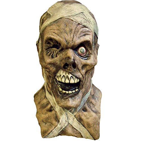 - Trick Or Treat Studios Men's Mummy V1, Multi, One Size