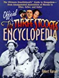 The Official Three Stooges Encyclopedia, Robert Kurson, 0809229307