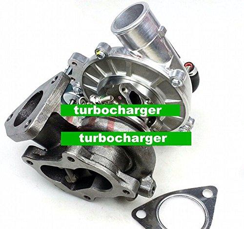 GOWE Turbocompresor para Full Turbocompresor Turbo CT16 17201 - 30080 turbina Asamblea Turbolader para Toyota HiAce/Hilux 2,5 L 2 kd-ftv/2KD Motor Diesel: ...