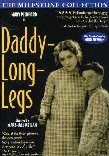 Daddy Long Legs (Legs Carrie)