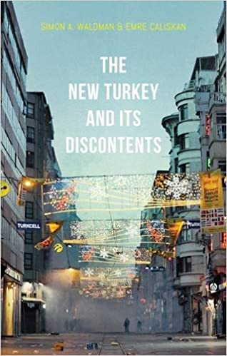 The 'New Turkey' and its Discontents