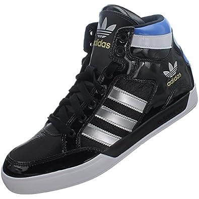 Hi Sneaker Black Casual Hard Adidas Court G45741 Mens Shoes OwRgcvqx