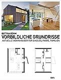 Vorbildliche Grundrisse: Aktuelle Wohnhäuser für Singles, Paare und Familien