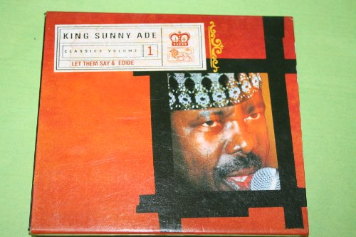 free download of let them say by sunny ade