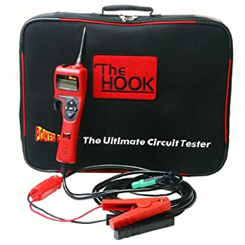 Image of Home Improvements Power Probe PPH1 The Hook Ultimate Circuit Tester with Smart Tip